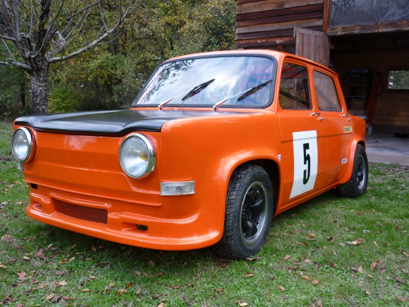 Renault 5 Alpine Coupe (kit Turbo) P1030713