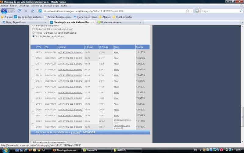 Court courrier Screen14