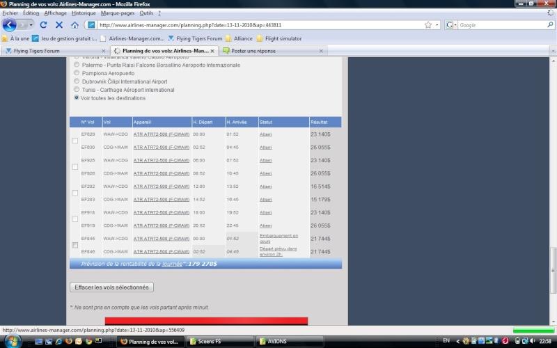 Court courrier Screen15