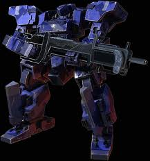 Finding something useful or just junk? Mecha_11