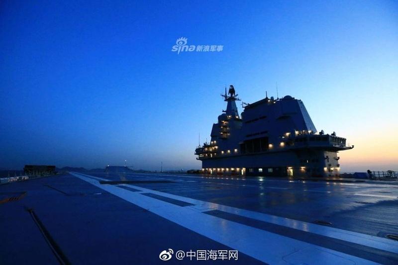 Porte-avions chinois - Page 2 17_0210