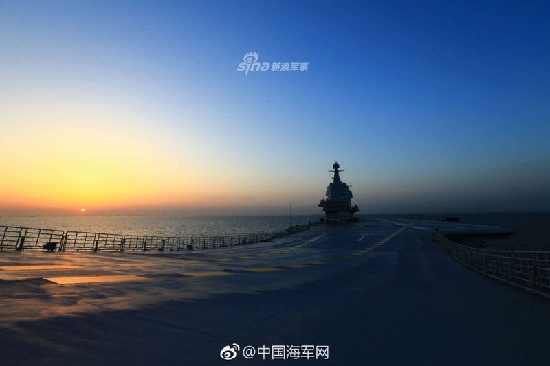 Porte-avions chinois - Page 2 17_0410
