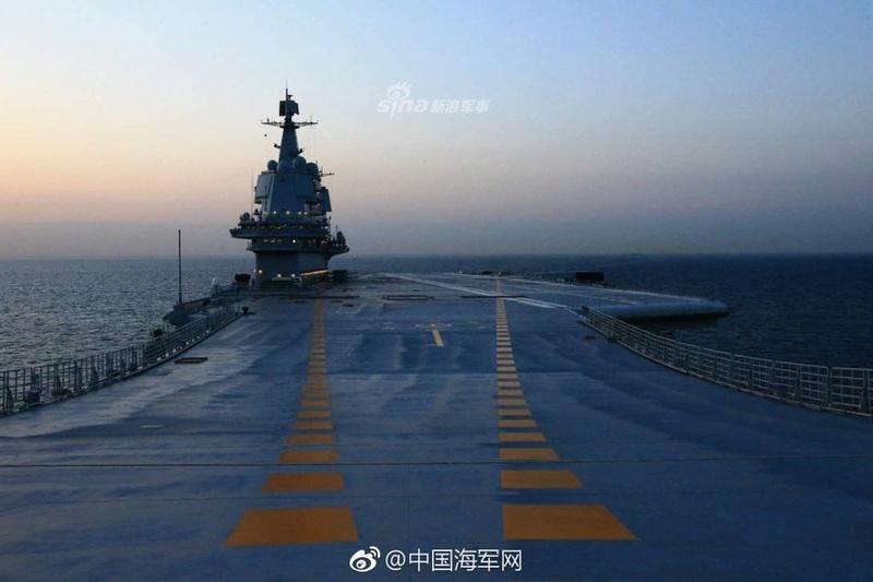 Porte-avions chinois - Page 2 17_0610