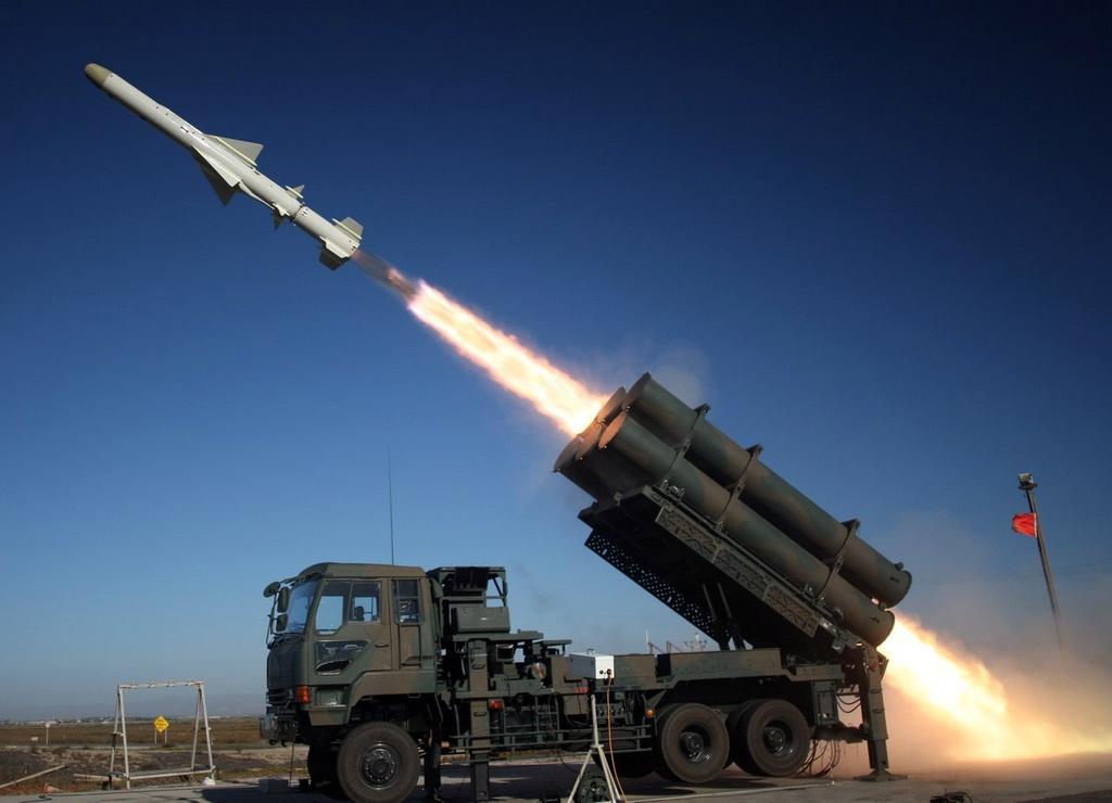 Missiles antinavires 213