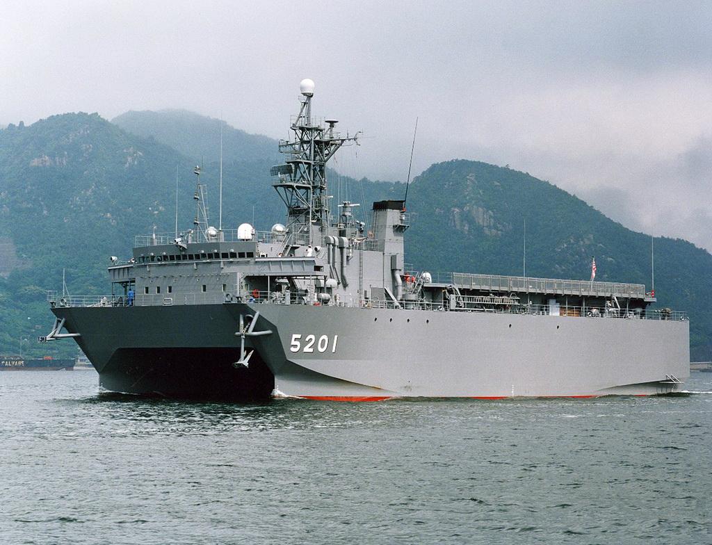 [JMSDF] Marine Japonaise actuelle et future - Page 9 520110