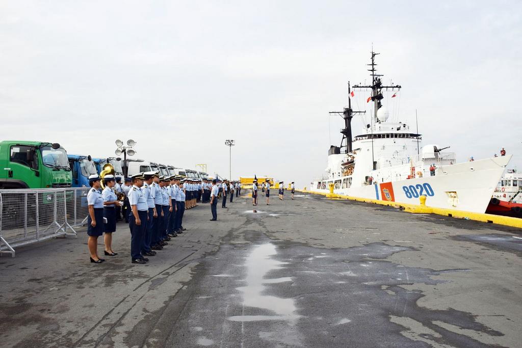 Garde-côtes du Vietnam 8020_m10