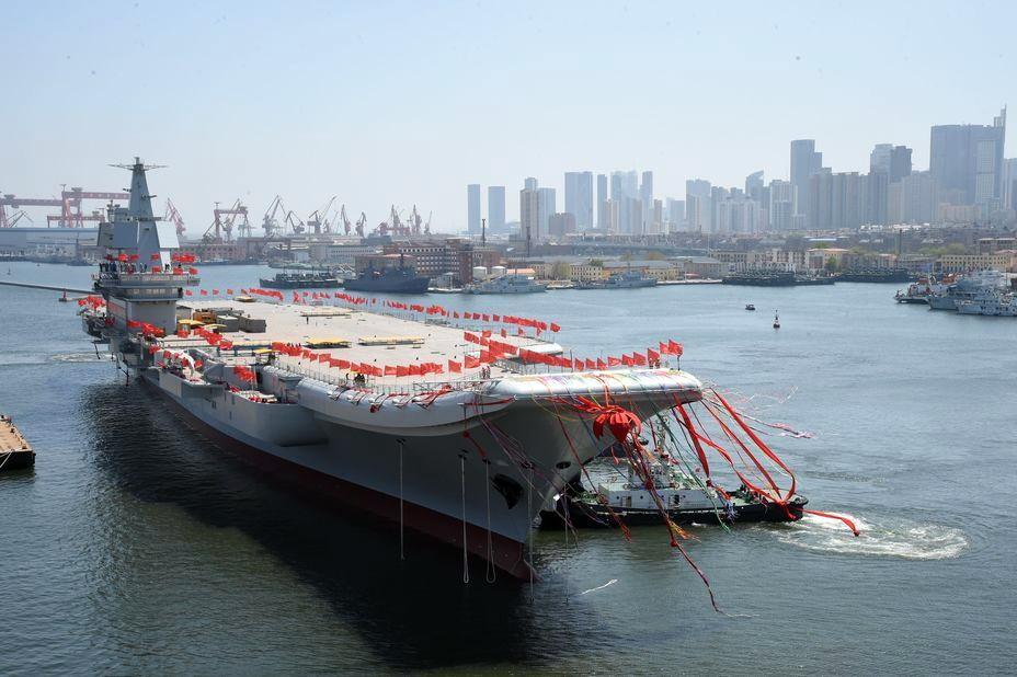 Porte-avions chinois Apl210
