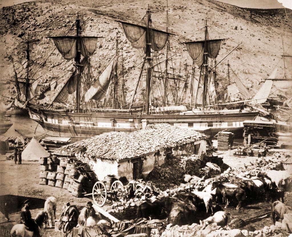 Guerre de Crimée 1854-56 Balakl10