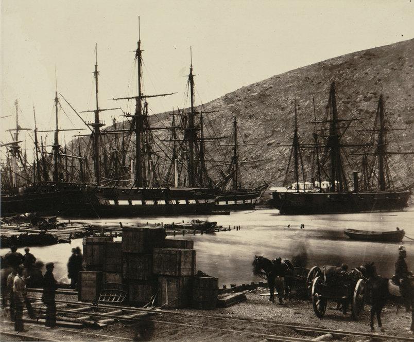 Guerre de Crimée 1854-56 Blakla10
