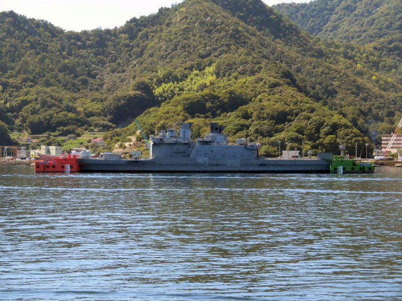 Missiles antinavires Exshir11