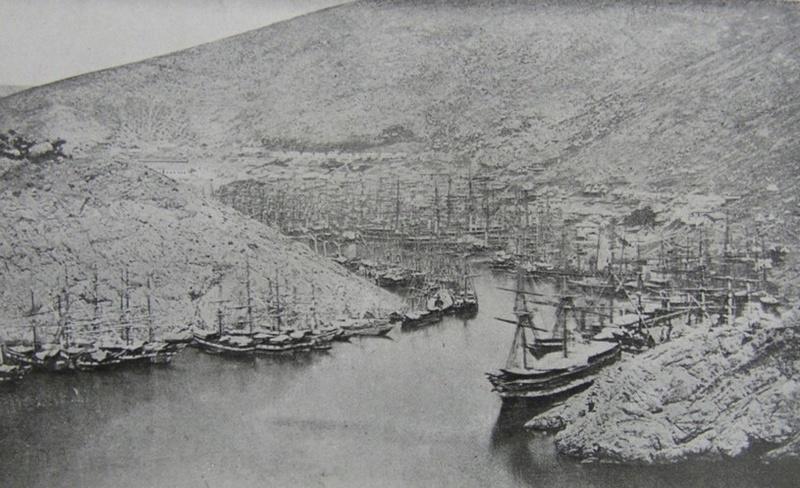 Guerre de Crimée 1854-56 Heathl10