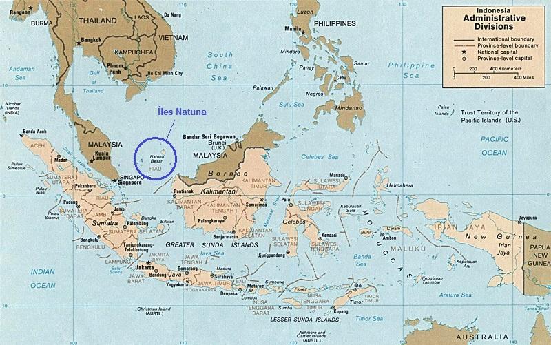 MARINE INDONESIENNE - Page 9 Indone10