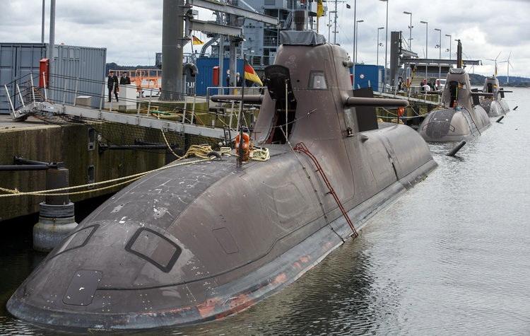 Fil info marine allemande  Kiel10
