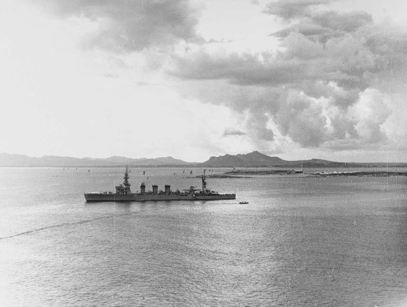 Croiseurs japonais - Page 5 Kuma_q10