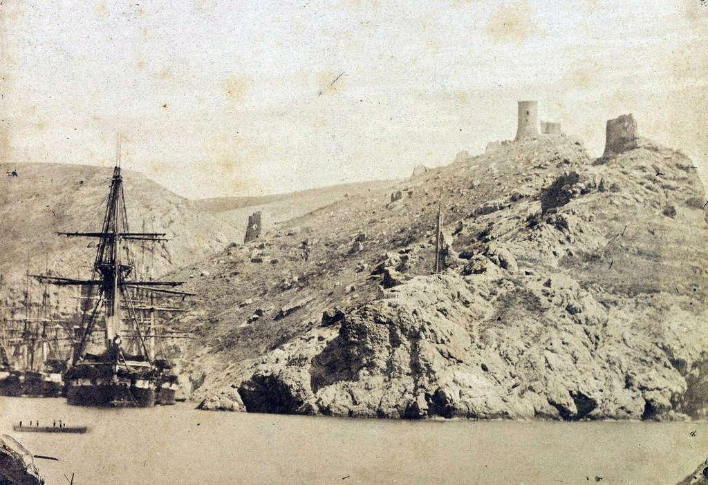 Guerre de Crimée 1854-56 Leande10