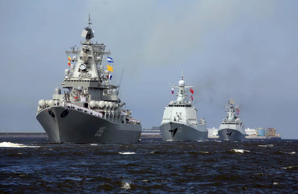 Croiseurs russes/soviètiques  - Page 2 Marsha10