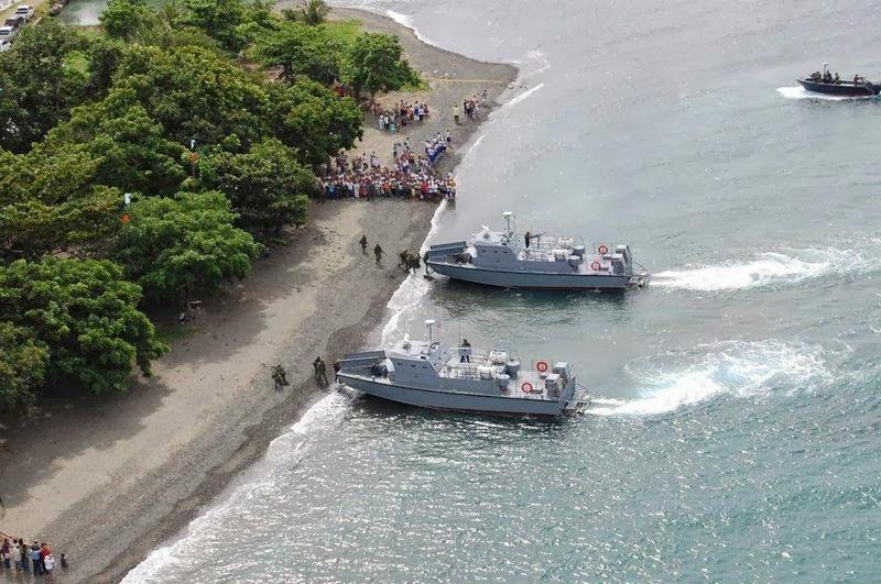 Marine des Philippines - Page 7 Mpac210