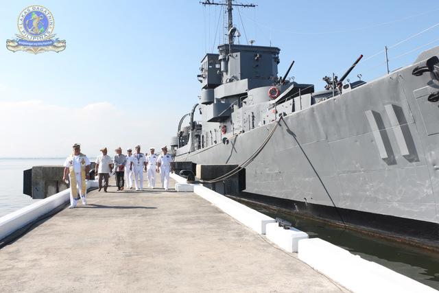Marine des Philippines - Page 7 Rajahh11