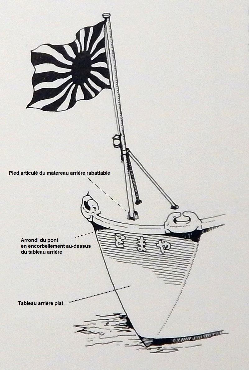IJN Yamato en détails - Page 3 Ta1a10