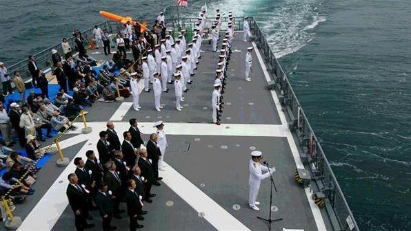 Le souvenir de la Marine Impériale - Page 7 Tenryu10
