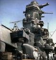 IJN Yamato en détails - Page 3 Musash14