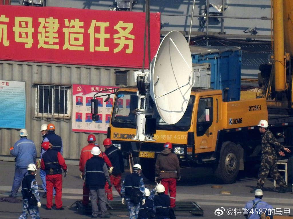 Porte-avions chinois Tsoin510