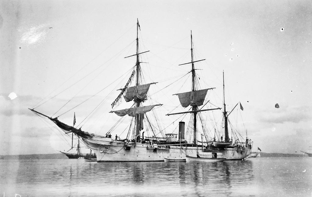 USS Ranger (1876-1958) Uss_ra10
