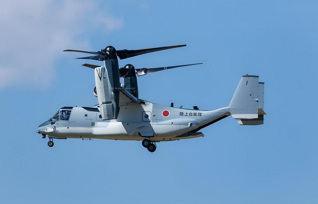 [interarmées] La force amphibie japonaise V22b10