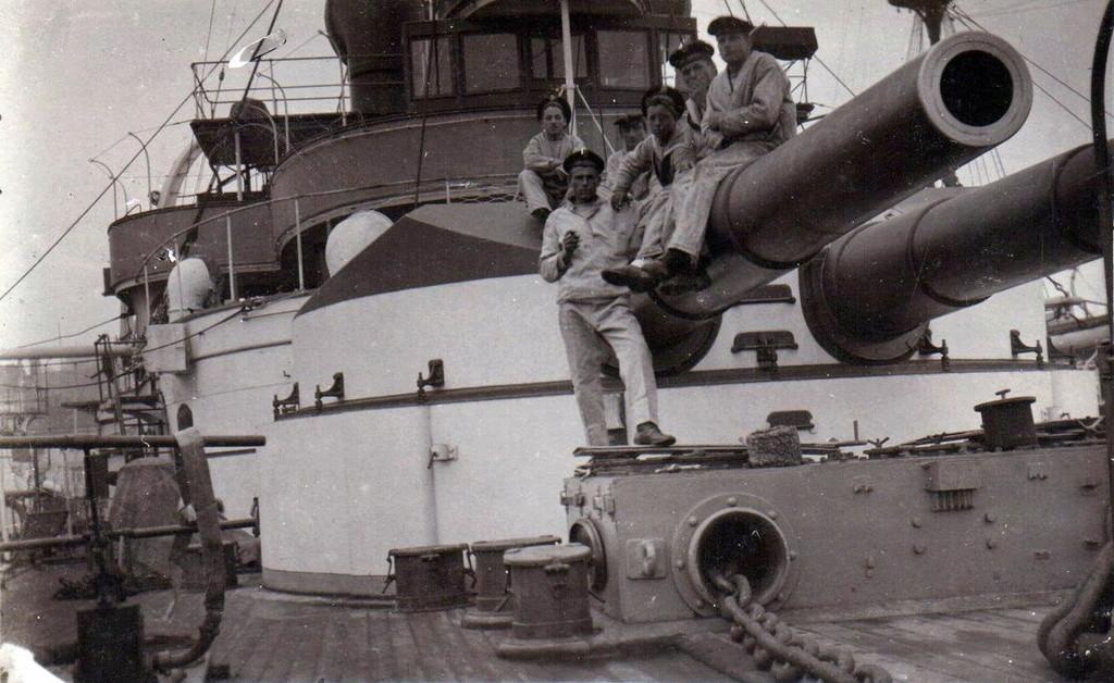 Marine Austro-Hongroise  - Page 2 Wien10