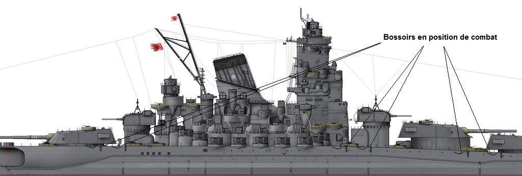 IJN Yamato en détails - Page 3 Yamato14