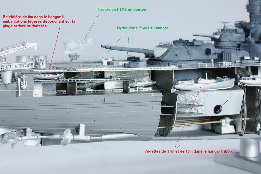 IJN Yamato en détails - Page 3 Yamato15