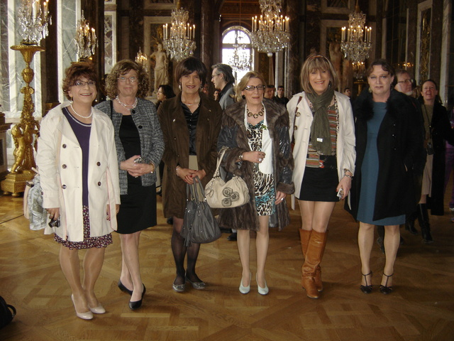 Ester, Jardins de Versailles Versai10