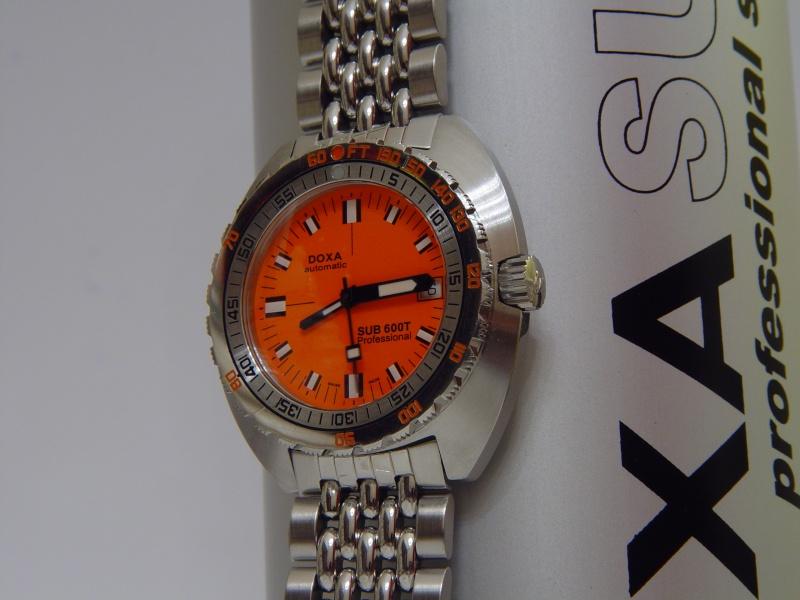 Milgauss - La montre du vendredi 4 mars 2011 - Page 2 Doxa2010