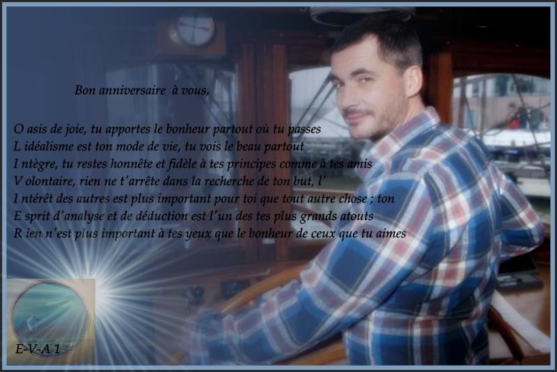 Joyeux anniversaire Olivier - Page 5 Michel11