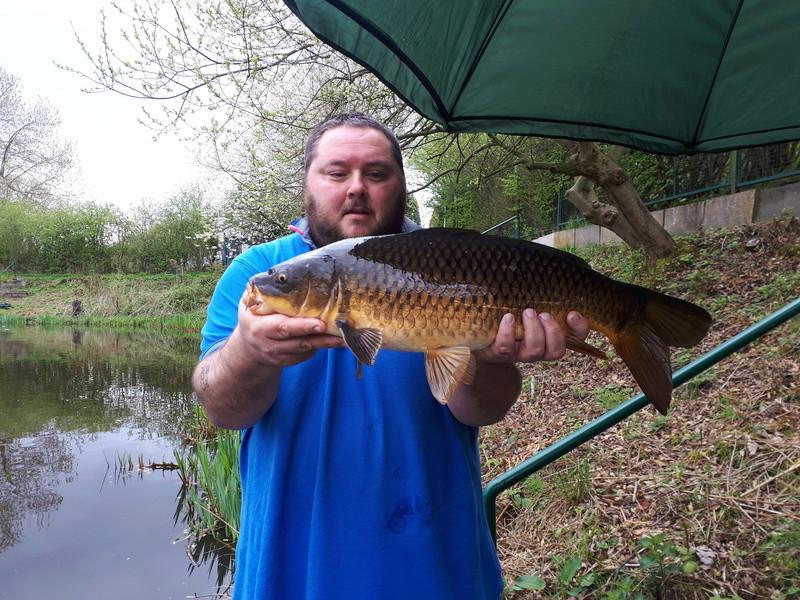 More fishing 20180421