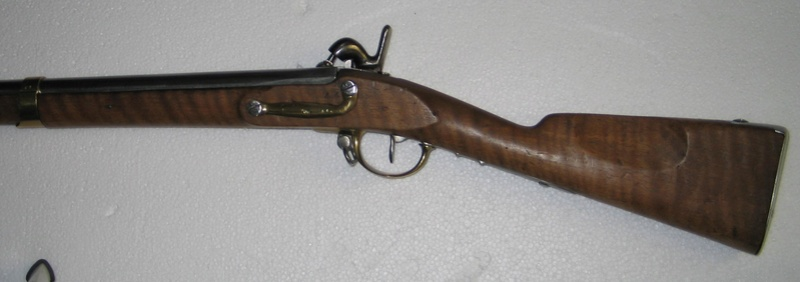 fusil garde nationale 1822T  Img_7410
