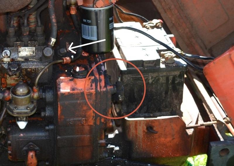 demarrage difficille a froid sur renault carraro 451.4  Dsc_1410