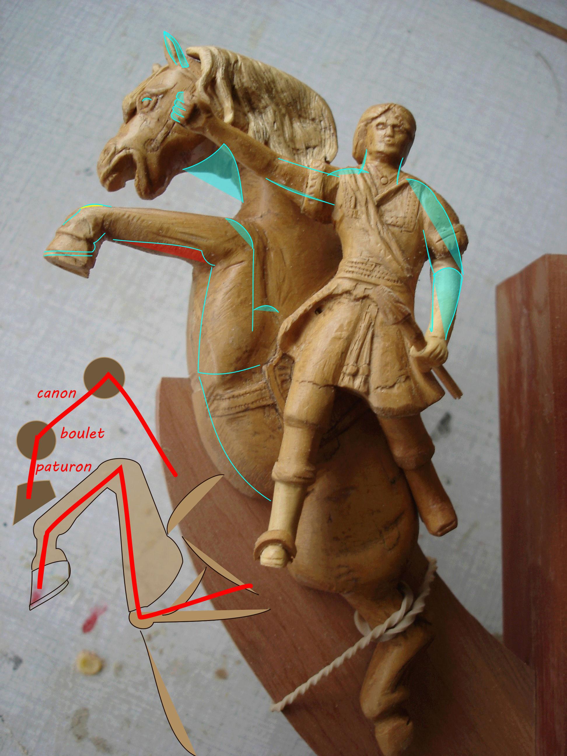 sculpture artésien et royal georges Image110