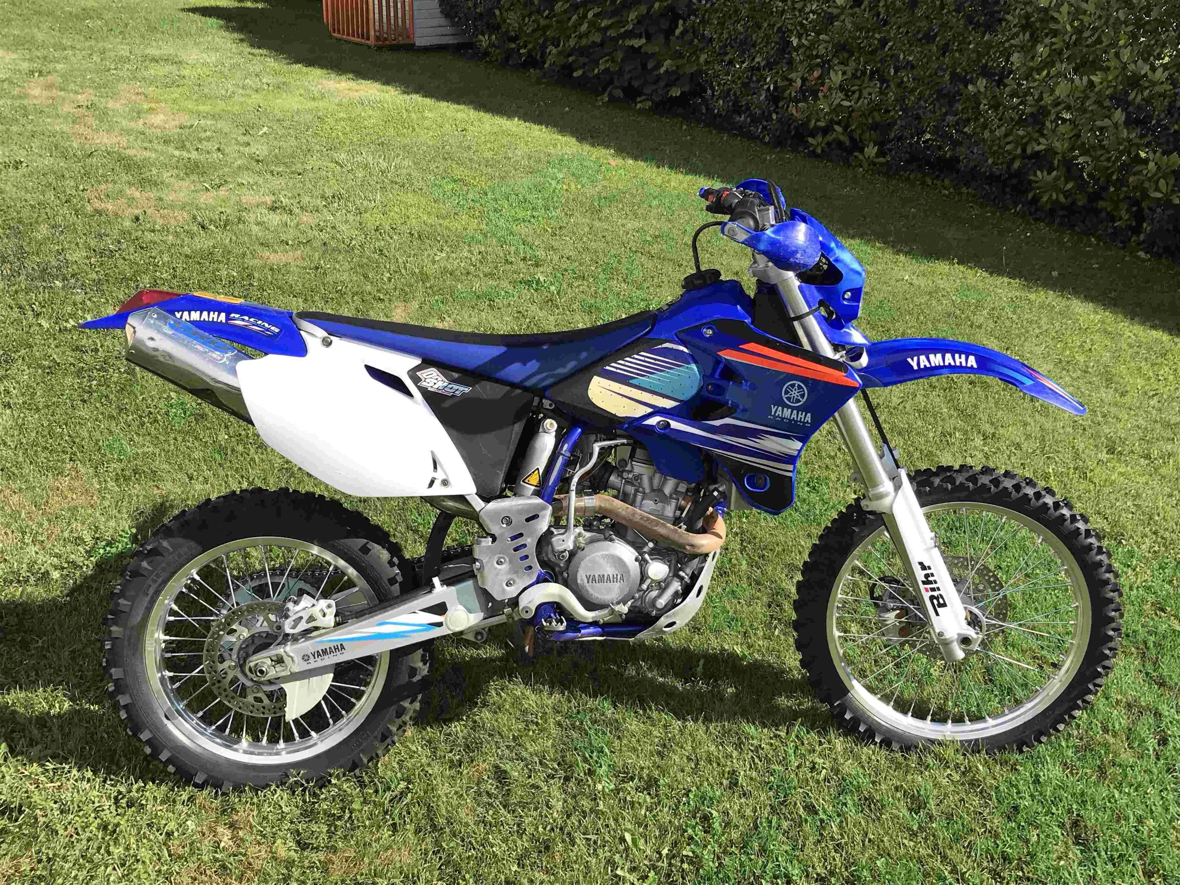 250 wrf 2003  Wrf210