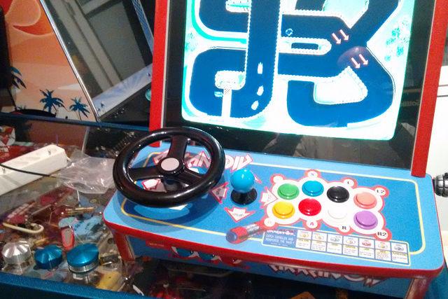 mini bornes arcade rasp 3 - nouveaux modeles - Page 2 Arkano11