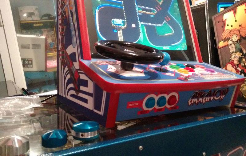 mini bornes arcade rasp 3 - nouveaux modeles - Page 2 Arkano12