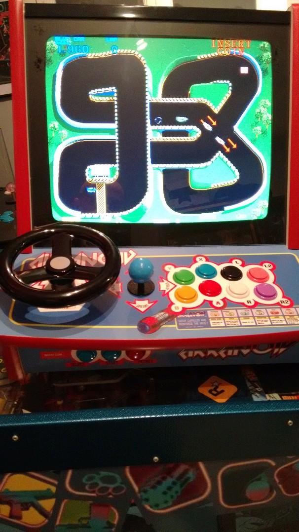 mini bornes arcade rasp 3 - nouveaux modeles - Page 2 Arkano13