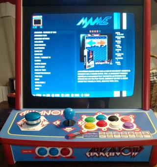 mini bornes arcade rasp 3 - nouveaux modeles - Page 2 Arkano14