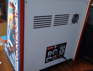 mini bornes arcade rasp 3 - nouveaux modeles - Page 2 Arkano16