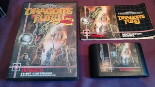 estim quelques jeux megadrive flink castlevania mickey flipper Dragon11