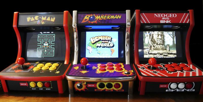 mini bornes arcade rasp 3 - nouveaux modeles Mini-a12