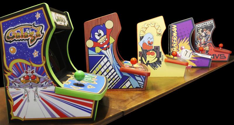 mini bornes arcade rasp 3 - nouveaux modeles Mini-a13