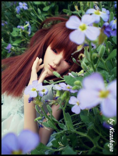 [Soul Doll Gana] ~ Sombre Portrait ~ (P.1) P4150011