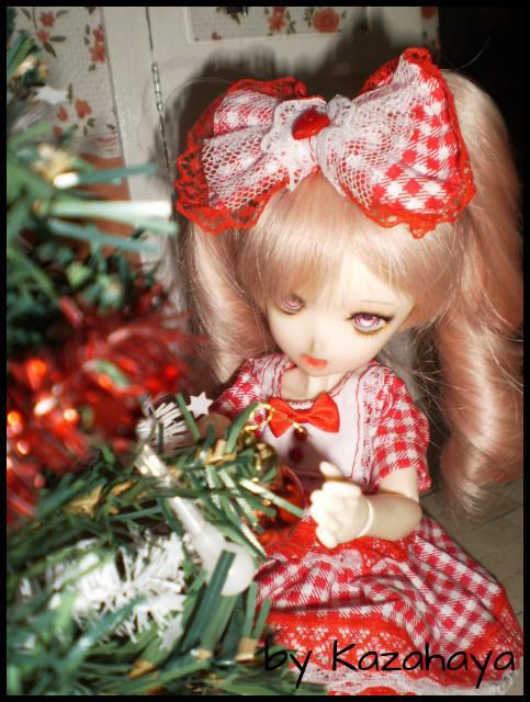 [SQ Lab Chibi Moe] ~Aki prépare Noël/Petites Douceurs~ (P.3) - Page 2 Pb210018