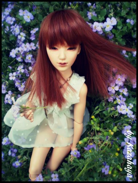 [Soul Doll Gana] ~ Sombre Portrait ~ (P.1) Print112